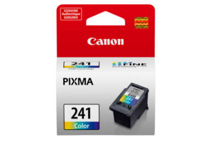 Canon 241 Color Ink