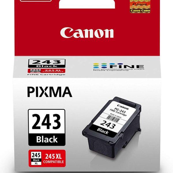 Canon 243 Black