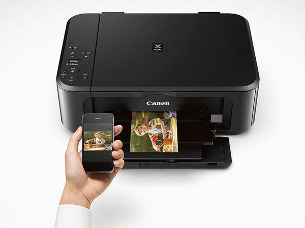 Canon Pixma MG3620 Wireless All-In-One Color Inkjet Printer Wireless