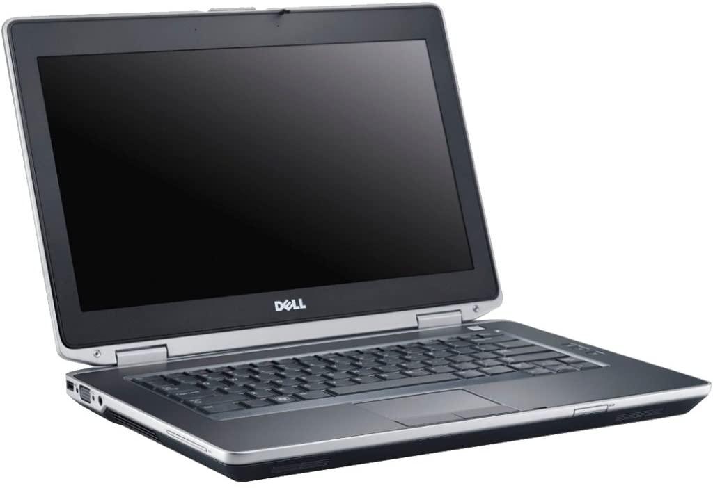Dell Latitude E6430  Off