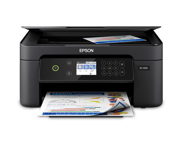 Epson XP-4100 All In One Wireless Printer
