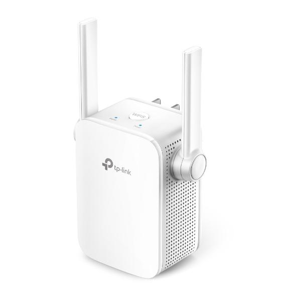 TP Link Wireless Range Extender 1