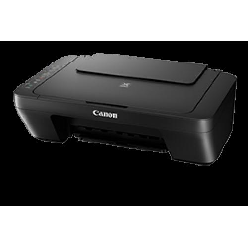 CANON PIXMA MG3010 AIO Wireless All in One Printer 2