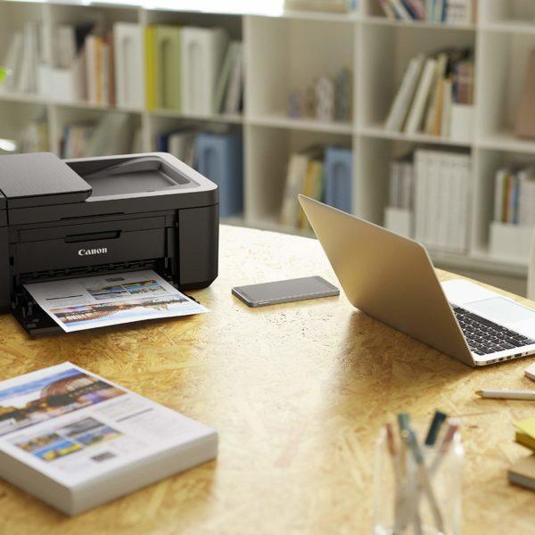 Canon Pixma4520-2