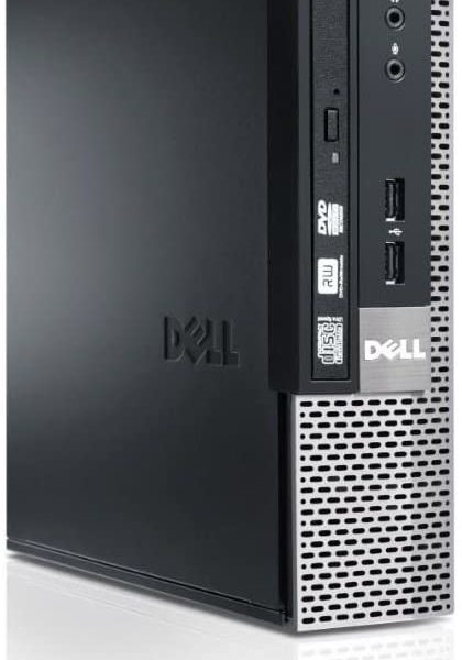 Dell Optiplex 7010 USFF Front Stand Up