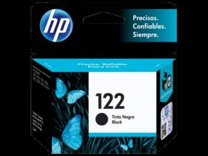 HP 122 Black