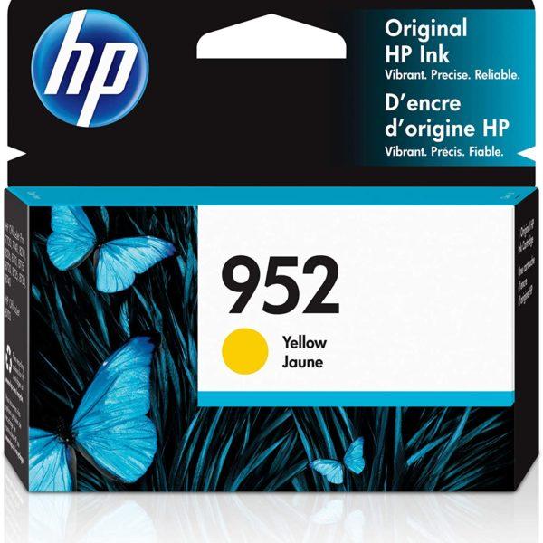 HP 952 Yellow