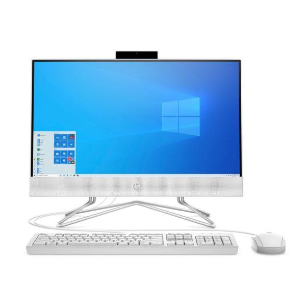HP All-in-One 22-dd0016