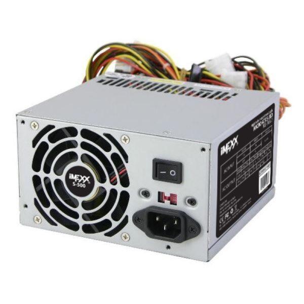 Imexx 600 watt power supply