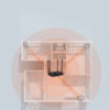 Linksys AC1200 AC8 Dual-Band Gigabit Wireless Router