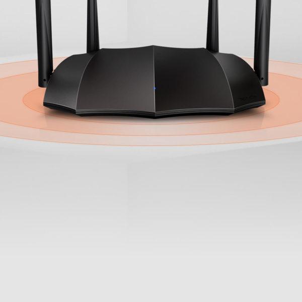 Linksys AC1200 AC8 Dual-Band Gigabit Wireless Router 2