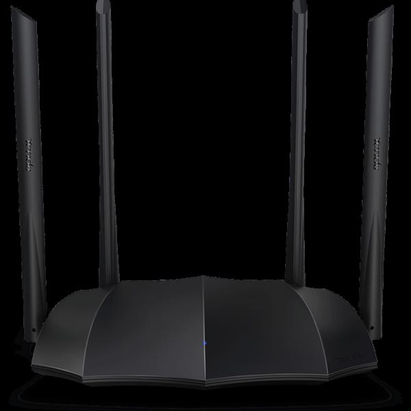 Linksys AC1200 AC8 Dual-Band Gigabit Wireless Router 7