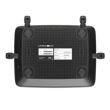 Linksys AC2200 Tri-Band Router MR8300_1