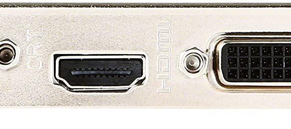 MSI GeForce GT710 2