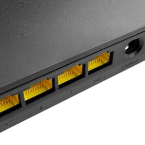 Nebula1200 AC Dualband Wireless Router 2