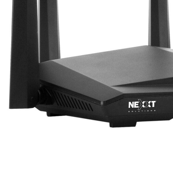 Nebula1200 AC Dualband Wireless Router