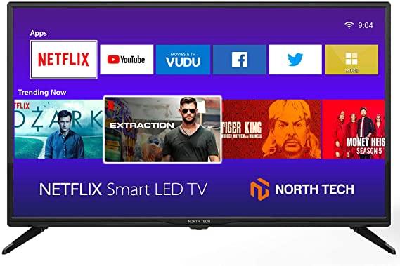 North Tech 32 Smart TV NT-32SMTV_5