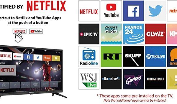 North Tech 32 Smart TV NT-32SMTV_7