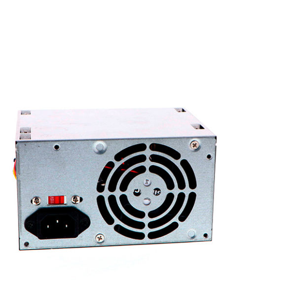 XTech Digital Power Supply 500 Watt ATX 3