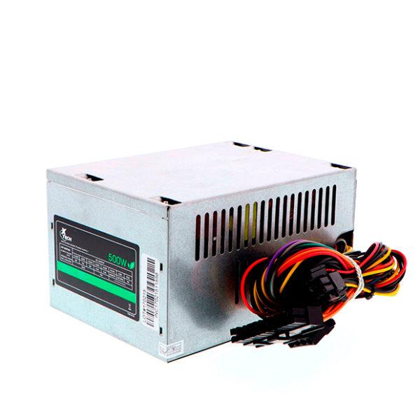XTech Digital Power Supply 500 Watt ATX 4