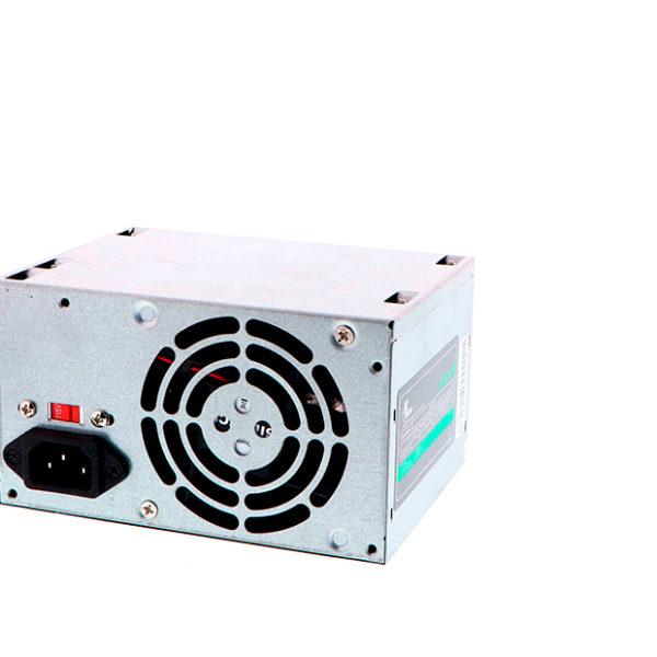 XTech Digital Power Supply 500 Watt ATX 6