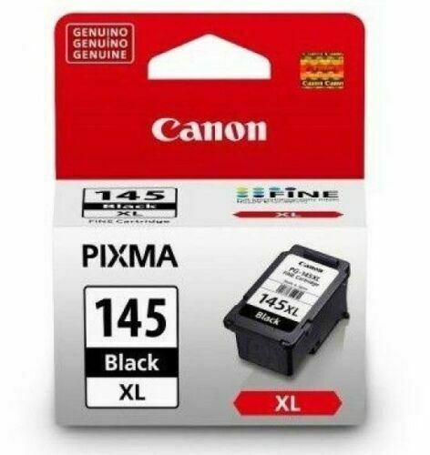 145 Black XL