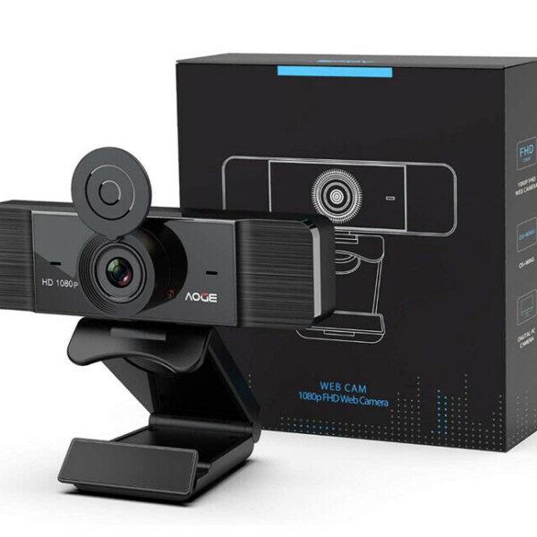 AOGE 1080p Webcam 3