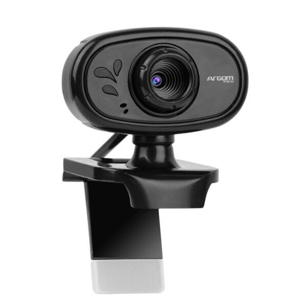 ArgomTech Webcam HD 720p with Mic 1