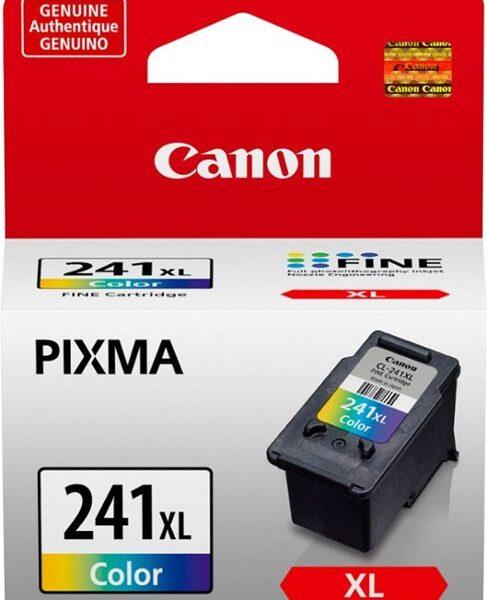 Canon 241 XL