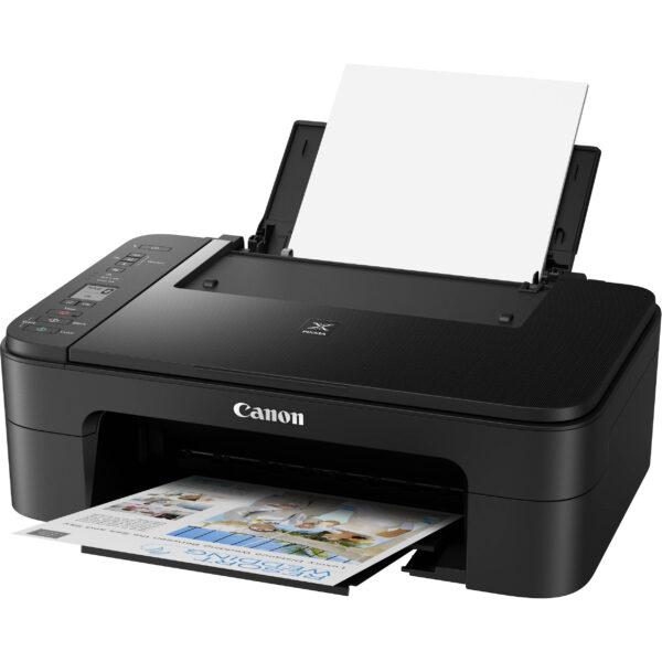 Canon PIXMA TS3320 Wireless Inkjet All in One Printer2