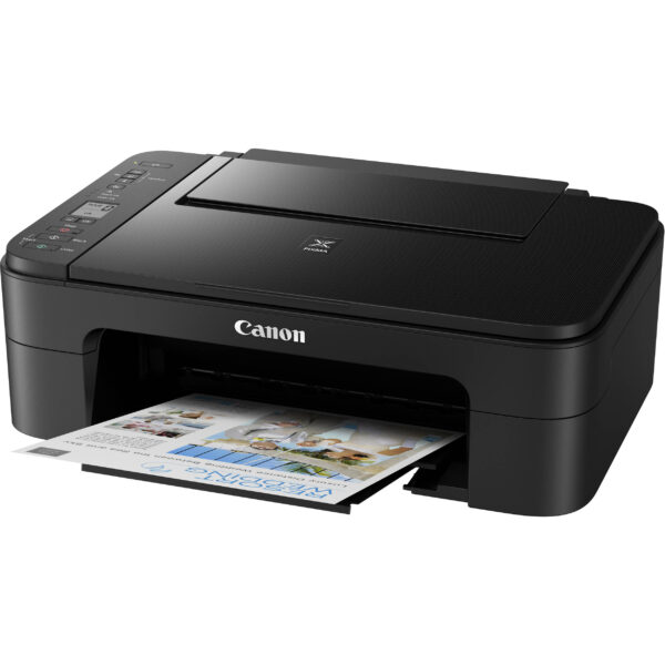 Canon PIXMA TS3320 Wireless Inkjet All in One Printer3