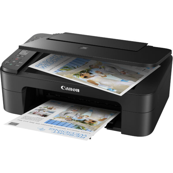 Canon PIXMA TS3320 Wireless Inkjet All in One Printer5