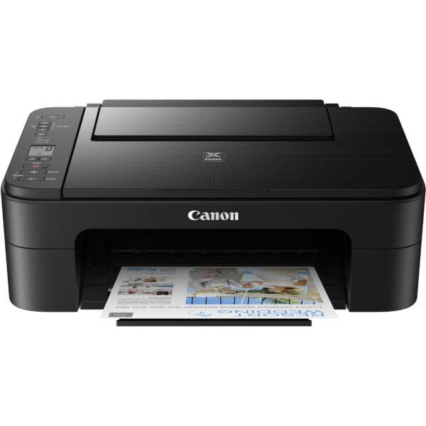 Canon PIXMA TS3320 Wireless Inkjet All in One Printer6