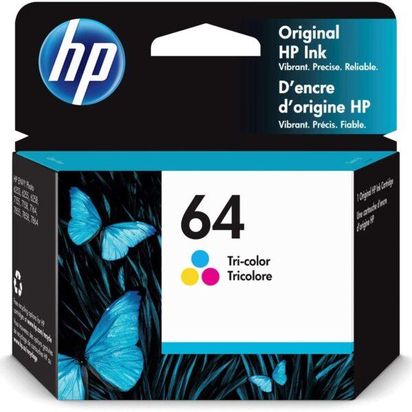 HP 64 Color