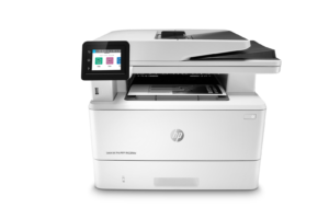 HP LaserJet Pro MFP M428fdw 1