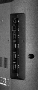 Insignia 32 Class LED HD Smart Fire TV Edition TV 4