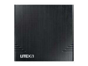 Lite On EBAU108 External DVD Writer Black 2