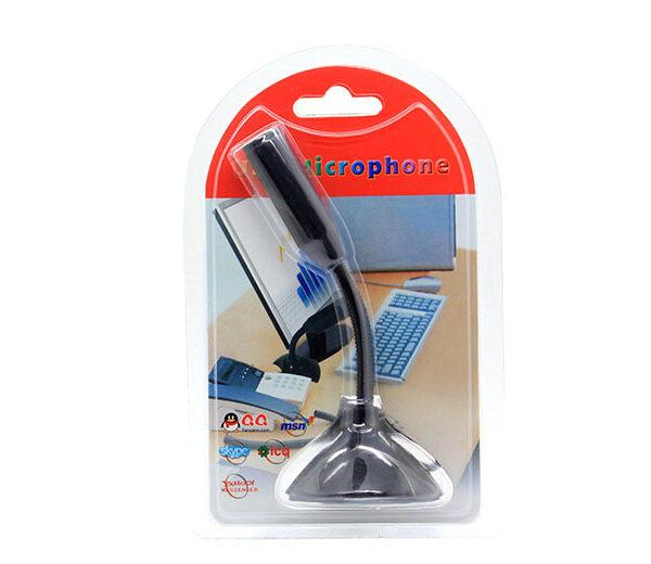 USB Desktop Microphone 5