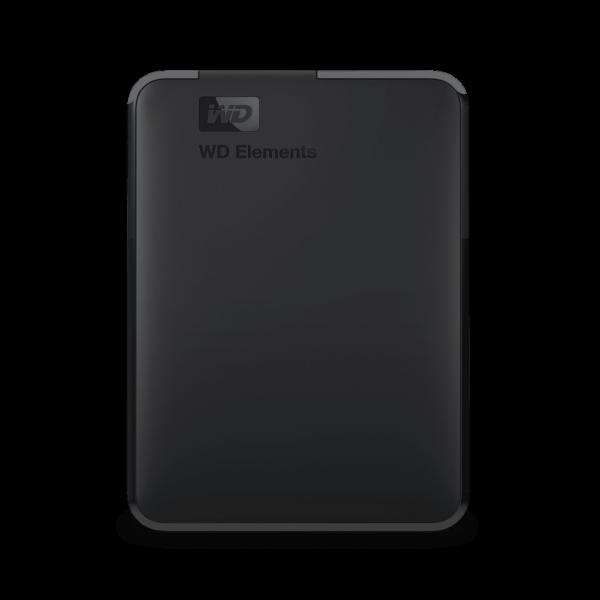 WD Elements 1TB External Hard Drive 1
