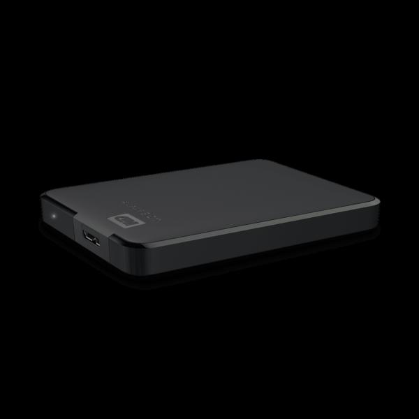 WD Elements 1TB External Hard Drive 4