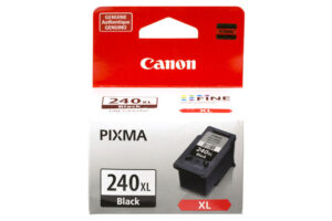 Canon 240 XL Black