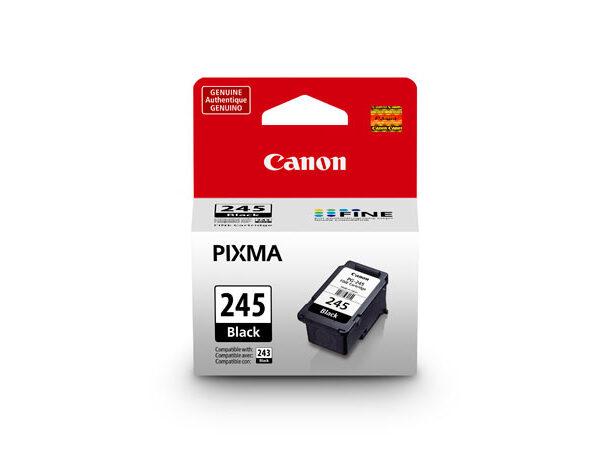 Canon 245 Black Ink