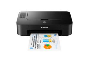 Canon PIXMA TS202 Printer 1