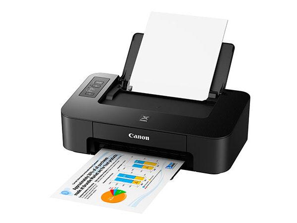 Canon PIXMA TS202 Printer 2
