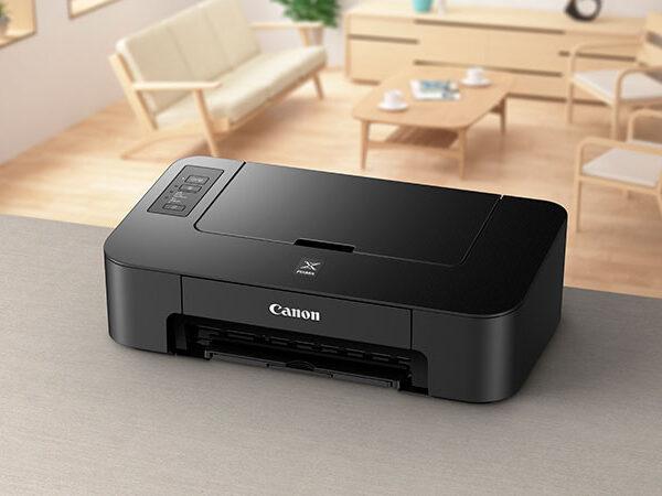 Canon PIXMA TS202 Printer 3