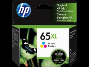 HP 65 Color XL