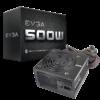 EVGA 500 Watt Power Supply 2