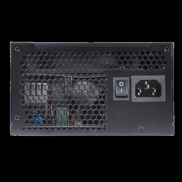 EVGA 500 Watt Power Supply 5