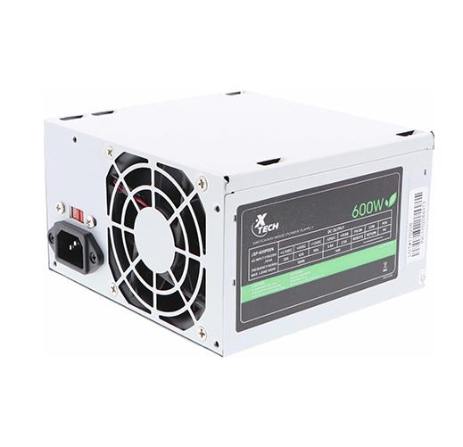 XTEch 600 Watt Power Supply 3