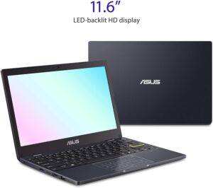 ASUS Laptop L210 Ultra Thin Laptop 11.6 inch 2